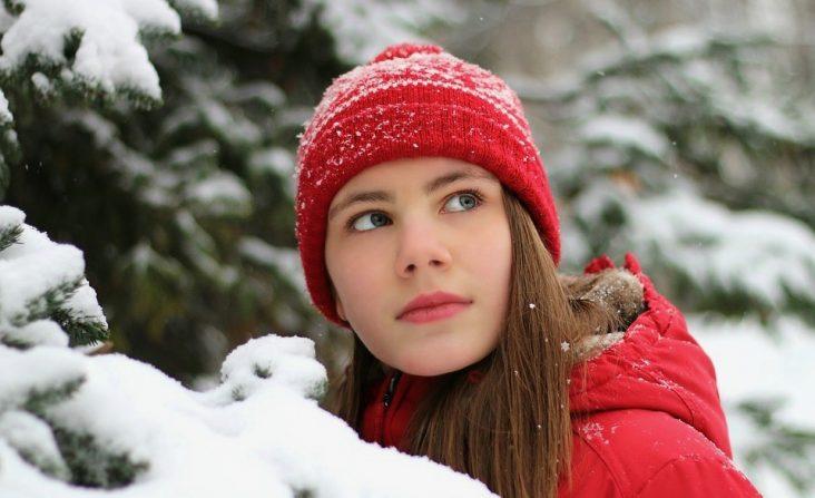 zima-dziewczyna-1